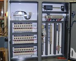 Allen Bradley Conveyor Controls